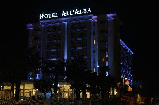 Hotel All'Alba: Hotel