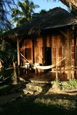 Princesse Bora Lodge & Spa:                   Zzzzzzzz