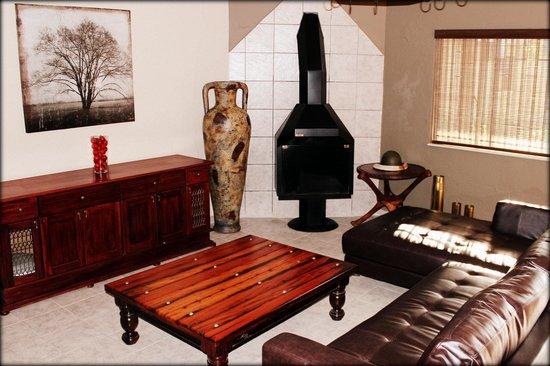 Aqua Terra Guest House: Lounge