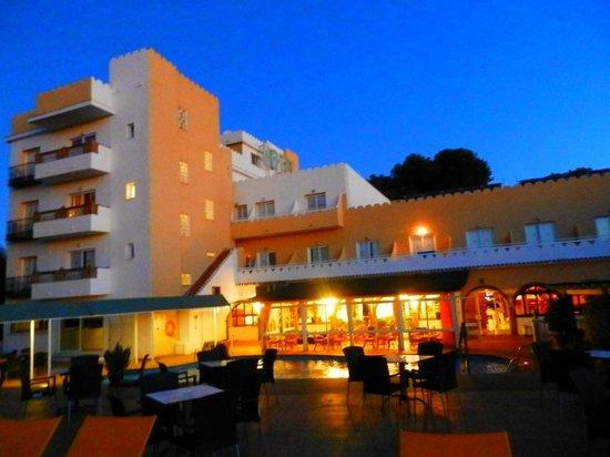 Nerja Club: Nerja Club Hotel
