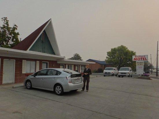 Redford Motel:                   Motel Redford