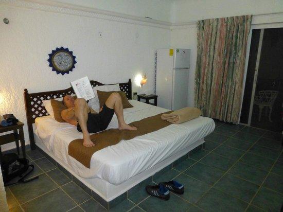 Maya del Carmen:                   Bedroom