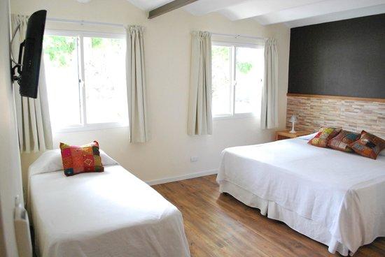 Nova Posada: Triple Room