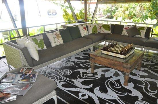 DEDON Island Resort:                                     Calme, tranquillité, quiétude...