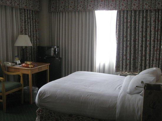 最佳西方大公園酒店照片