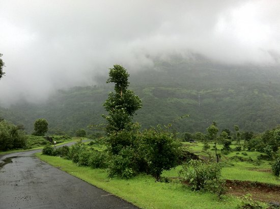 Ahmadnagar, India:                   The place that is bhandardara