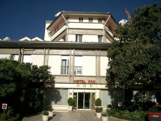 Consolata Hotel: Hotel Pax