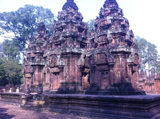 Teng Sreang - Private Day Tours