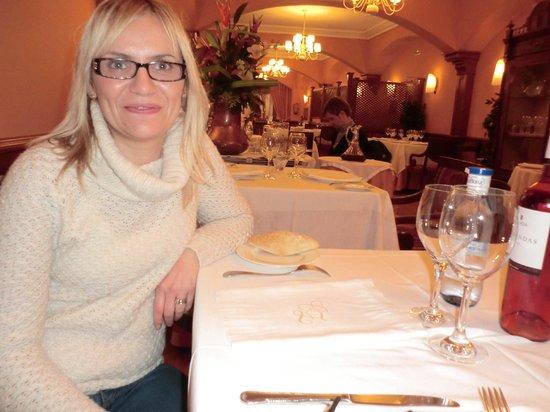 Excelente restaurante fotograf a de casa zanito olite tripadvisor - Casa zanito olite ...