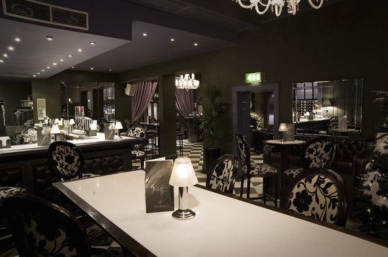 Residence Restaurant and Bar