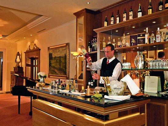 Kurhotel Zink: Bar