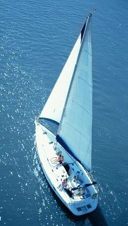 Wallace Sailing Charters - Tours
