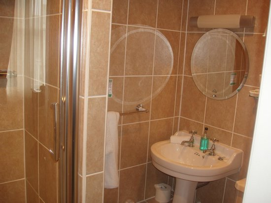 Bryn Derwen:                   Bathroom Room 3