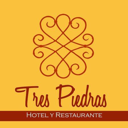 Hotel Tres Piedras: logo