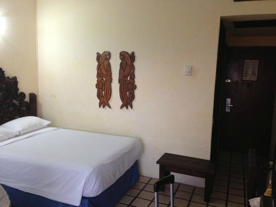 Playa Los Arcos Hotel Beach Resort & Spa: room