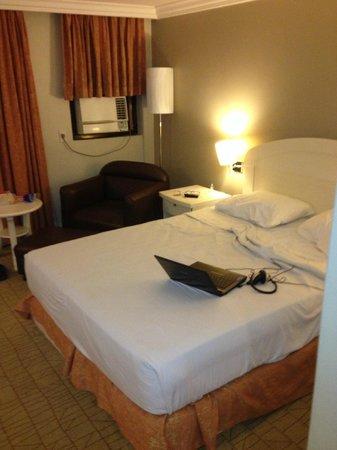 리비에라 맨션 호텔 사진