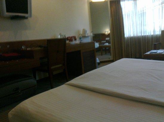 Hotel Sea Princess:                   Room 504