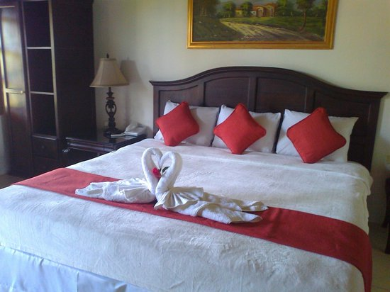 Hotel Palacio Real: Habitación sencilla