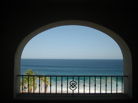 Sheraton Hacienda del Mar Resort & Spa: Mi Balcon