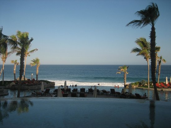 Sheraton Grand Los Cabos Hacienda del Mar: Playa