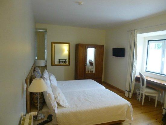Quinta dos Machados: The Room