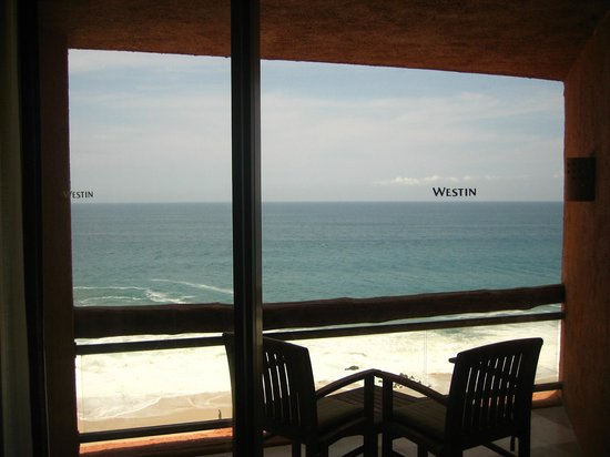 The Westin Los Cabos Resort Villas & Spa: Habitacion