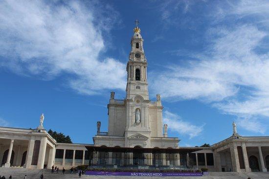 Inside Lisbon Tours:                   Fatima