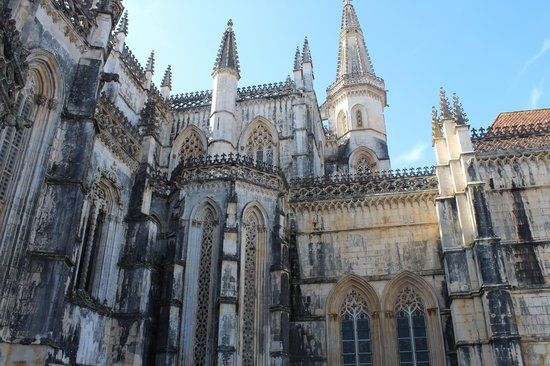 Inside Lisbon Tours:                   Sintra