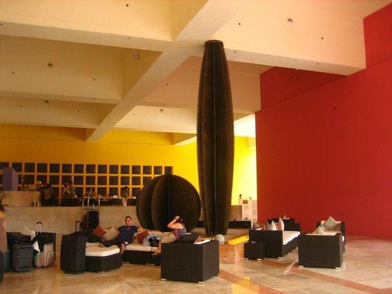 The Westin Los Cabos Resort Villas & Spa: Lobby