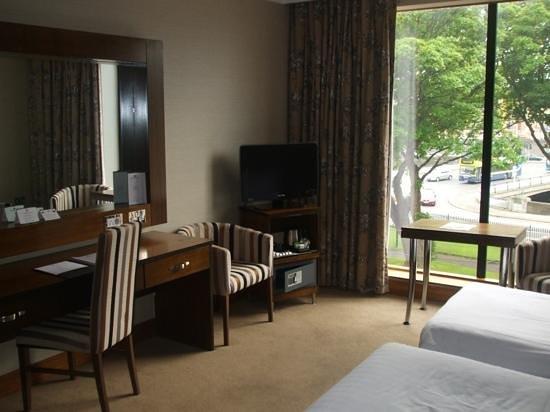 Ashling Hotel : Great Room