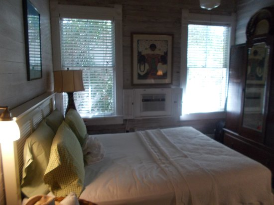 Key West Bed and Breakfast:                   Bella's Room