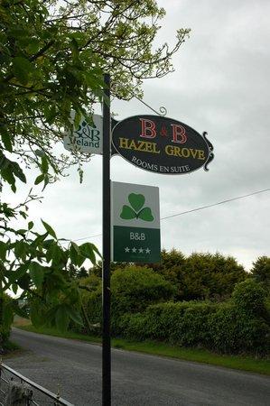Hazel Grove B&B: Hazelgrove B&B