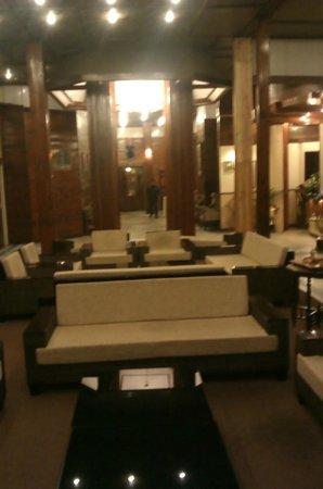 Pinewood Hotel照片