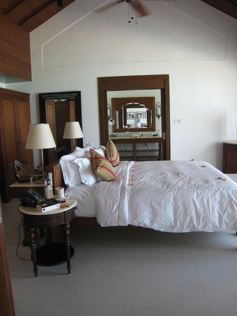 The Residence Maldives: KB room