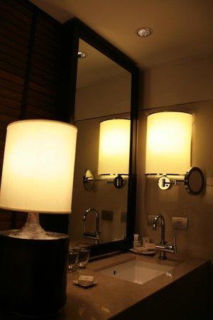 Millennium Hilton Bangkok: Excecutive Room
