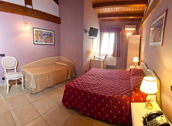 Hotel La Tortiola - Country Resort