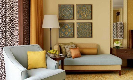 The Ritz-Carlton, Dubai: Deluxe Room