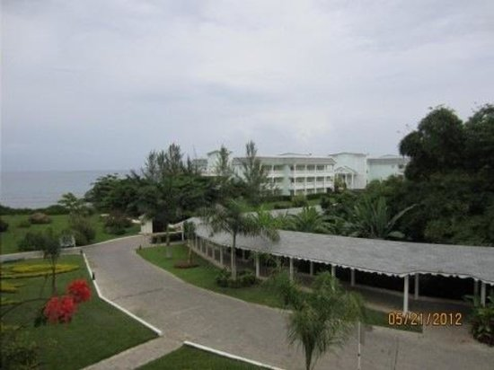 Grand Palladium Jamaica Resort & Spa:                   nice view