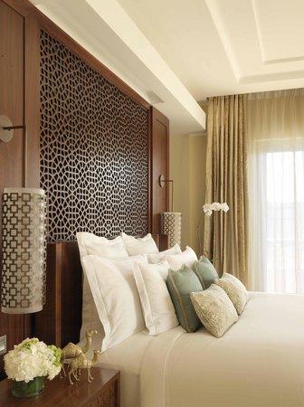 The Ritz-Carlton, Dubai: Executive Suite