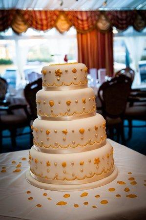 ساند هاوس هوتل: Weddings at The Sandhouse