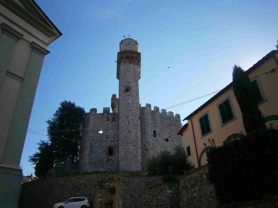 Photo of Relais Del Castello B&B Lucca