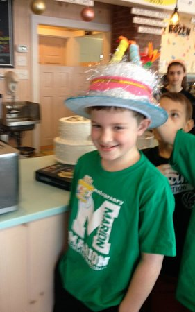 The Local Scoop: Birthday Party Fun