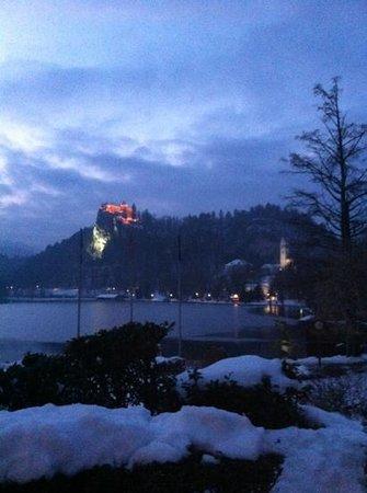 Park Hotel Bled:                   bled