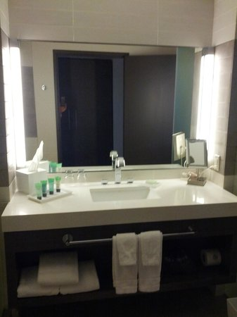 Palms Casino Resort: vanity