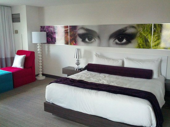 Palms Casino Resort: new rooms 2013