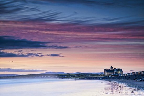 Sandhouse Hotel: Ferghal Mc Grath shot of Rossnowlagh Beach