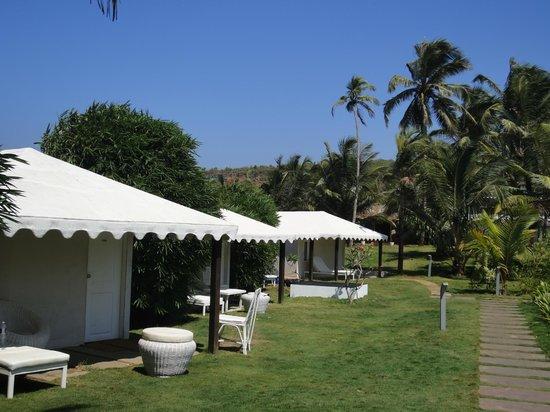 Marbela Beach Resort Morjim