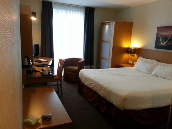 Hotels With Double Bath In Room Bristol