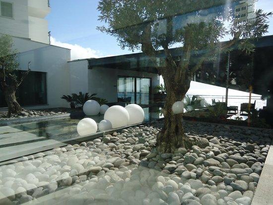 VidaMar Resort Hotel Madeira:                   Jardim