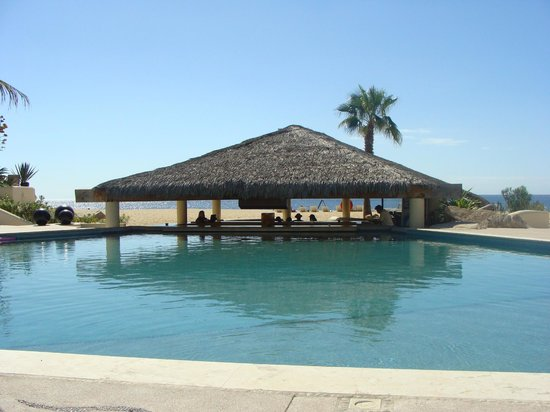 Terrasol Beach Resorts View Of